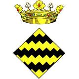 Escut Ajuntament d'Anglesola.