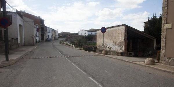 Licitació del contracte d'obres per la renovació de la xarxa d'aigua i pavimentació del Carrer Lleida d'Anglesola