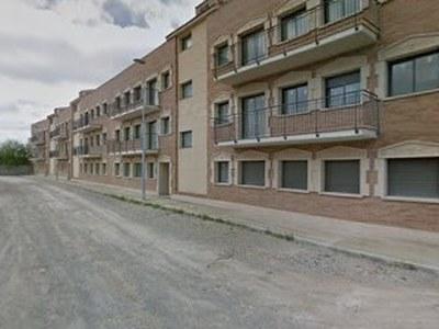 LICITACIÓ DEL CONTRACTE D'OBRES PER LA URBANITZACIÓ PARCIAL DEL CARRER INDÚSTRIA D'ANGLESOLA